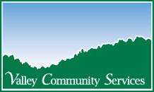 Valley Community Services Logo