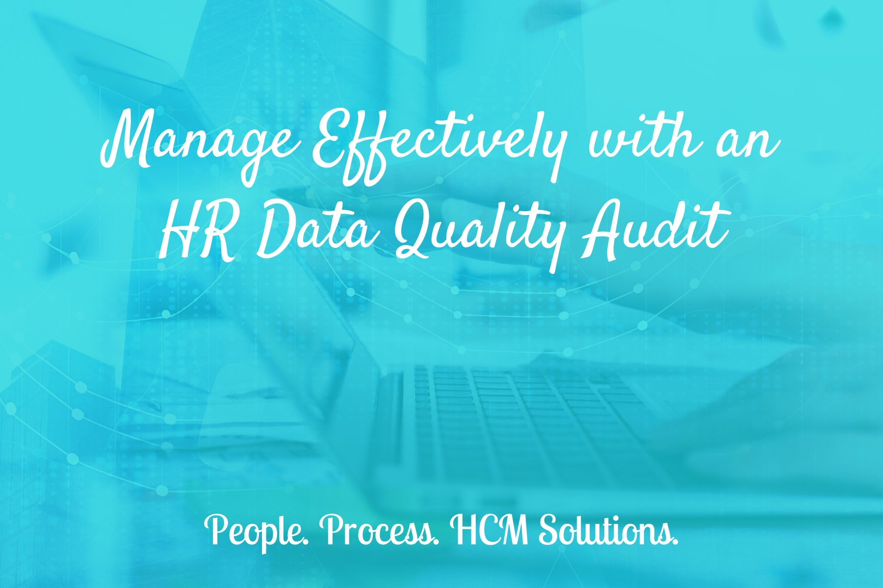 HR Data Quality Audit